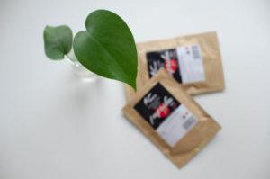 Herccu paprikarouhe – maistuva tapa täydentää kasvisten saantia