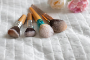 5 kosmetiikkatuotetta, joita käytän lähes päivittäin