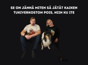 Read more about the article Uupumuksen tiellä   Jakso 3