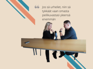 Read more about the article Jakso 5  Mieli ja liikunta