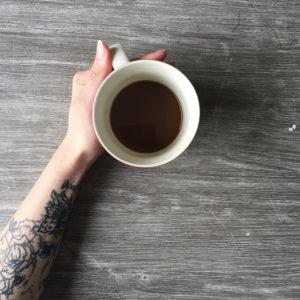 Bloggauksen aloittaminen