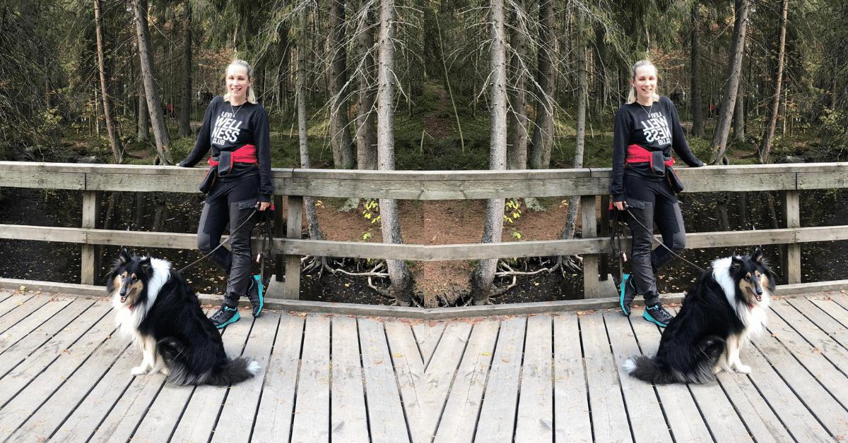 Suolijärven luontopolku