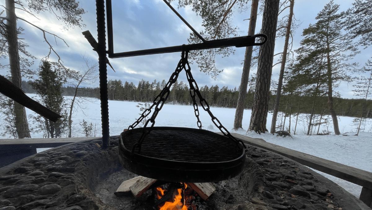 Read more about the article LähdeLahteen ja retkeile