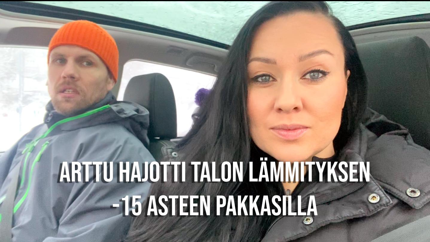 lämpöykkönen_arttu_ja_alona