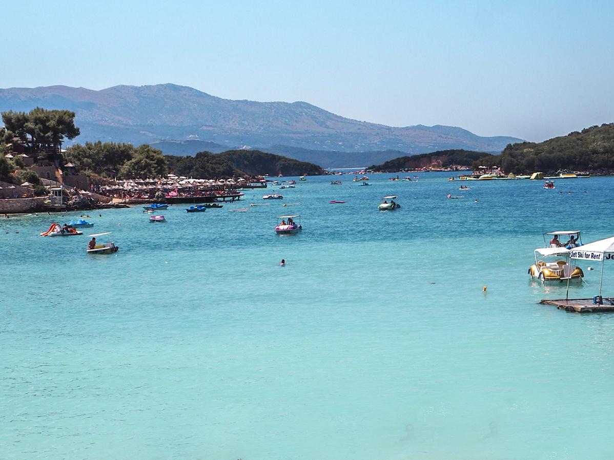 Albania matkakokemuksia